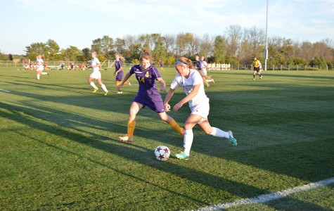 Girls soccer team takes on sectionals