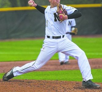 Pitching the way to varsity