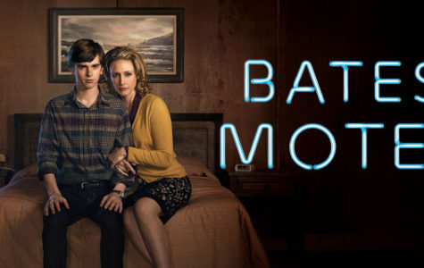 """Bates Motel"" review"