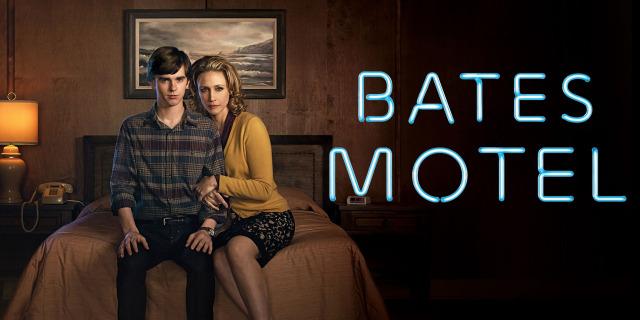 Bates Motel review
