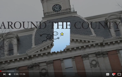 Around The County December 19, 2018
