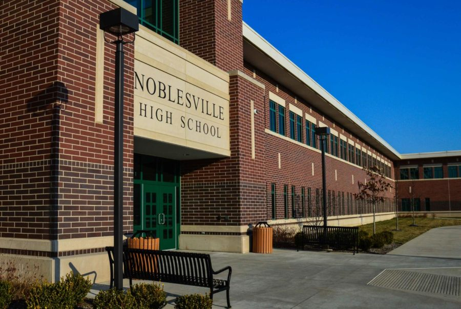 NHS students plan Wednesday walkout
