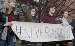 Never Again – NHS Walkout 2018