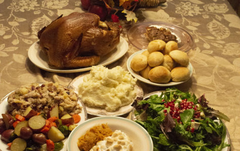A full feast