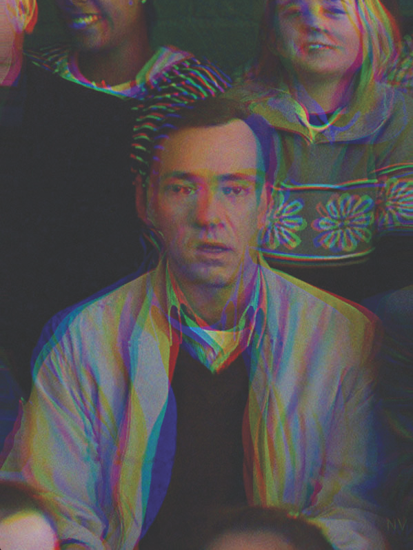 Kevin+Spacey+starred+as+Lester+Burnham+in+the+1999+film%2C+American+Beauty%2C+directed+by+Sam+Mendes.+In+late+2018%2C+Spacey+was+charged+with+sexually+assaulting+a+young+man%2C+one+of+the+many+accusations+Spacey+is+facing.+