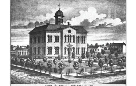 150 years of Noblesville Schools
