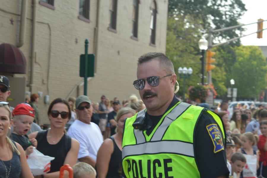 Officer Shonkwiler