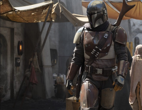 REVIEW: The Mandalorian Season 1, Episodes 1-5