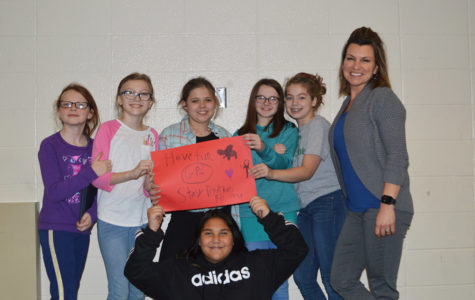 Empowering women: Noblesville elementary schools prioritize young girls' health with  motivational groups for youth