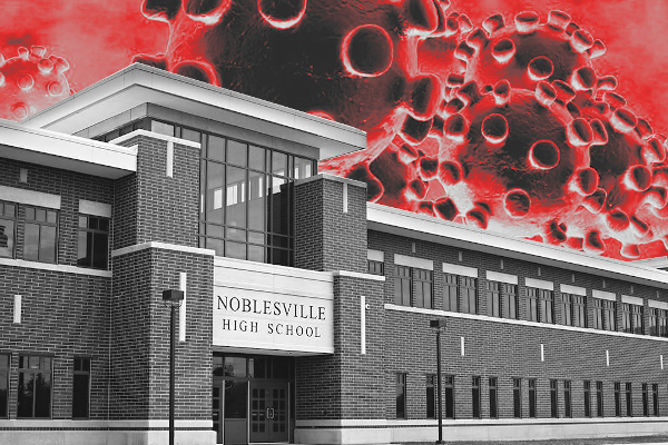Noblesville Schools to close due to COVID-19