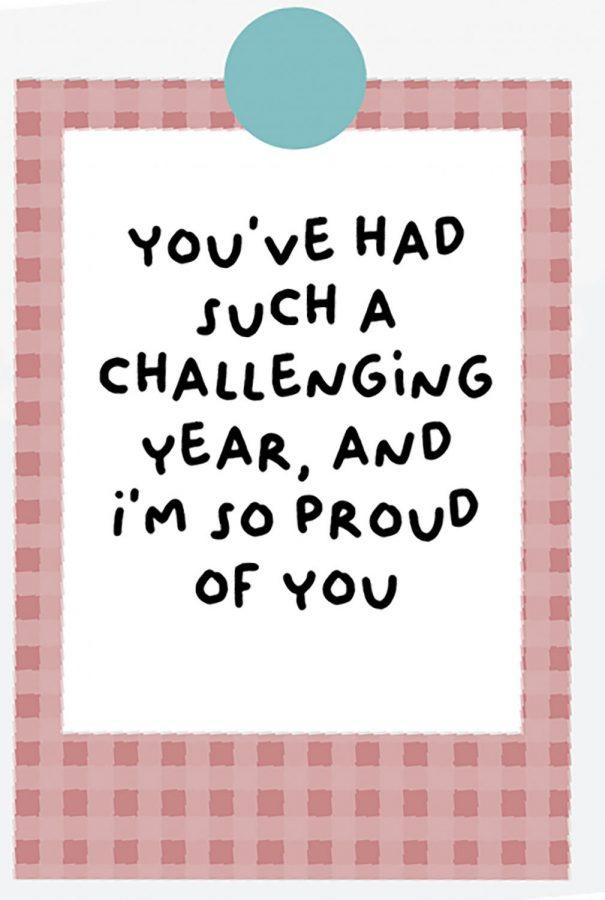 Dear Seniors,