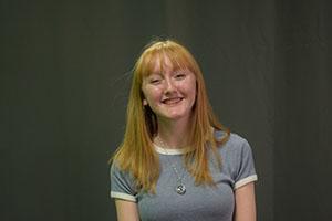 Photo of Maggie Hoppel